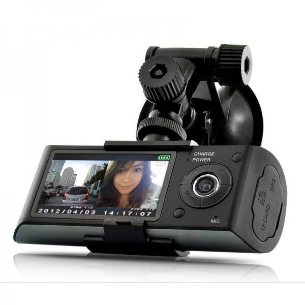 camere auto video