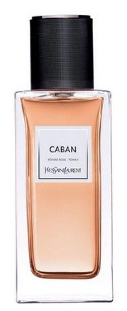 Yves-Saint-Laurent-Caban